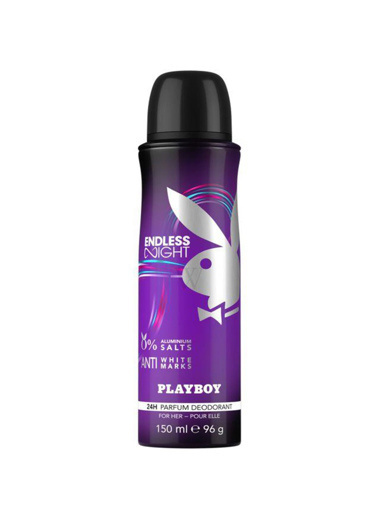 Playboy Playboy Endless Night Woman Deodorant 150 ML Renksiz